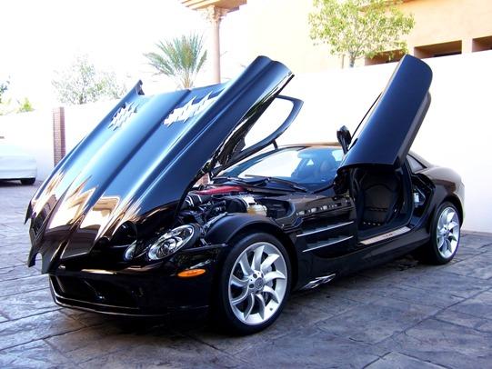 superior shine SLR